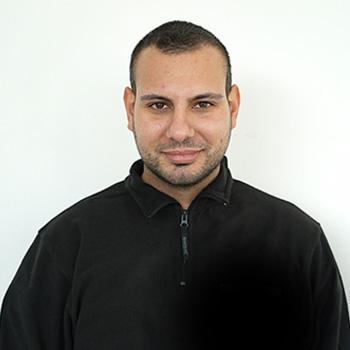 Murat Oruc